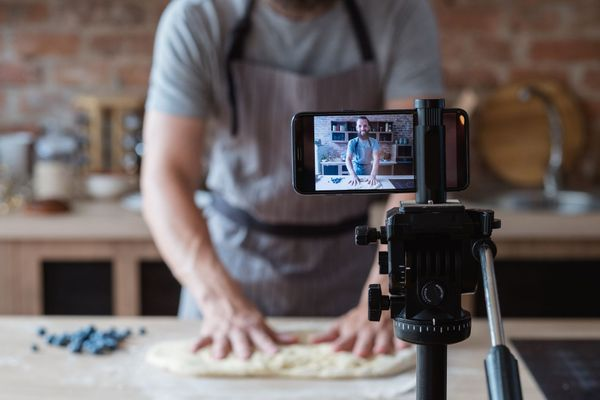 How to Make Your Own Video Commercial Without an Agency